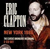 The Classic Broadcast Recordings Radio Broadcast New York 1986