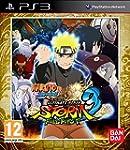 Naruto Ultimate Ninja Storm 3: Full B...