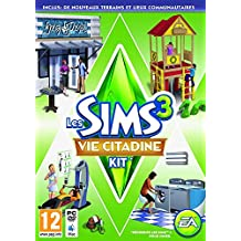 Les Sims 3: vie citadine
