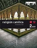 Religión católica. 2 ESO. Ágora - 9788467587296