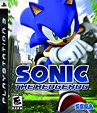 Sonic The Hedgehog [US Import]