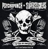 "30 Years SPV Compilation (7"") [Vinilo]"