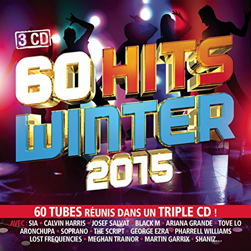 60 Hits Winter 2015