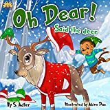 Childrens book: