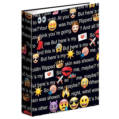 Emoji-Emoji-Carpeta-anillas-A4-Montichelvo-MC-54241-Montichelvo-54241