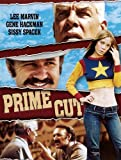Prime Cut (1972) - Paramount Widescreen Region 2 PAL, English audio & subtitles
