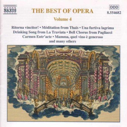 Best Of Opera Vol 4