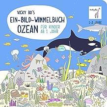 Ein-Bild-Wimmelbuch ab 1 Jahr - Ozean