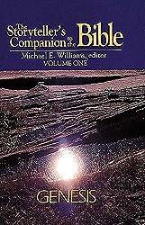 Storyteller's Companion to the Bible: Genesis v. 1