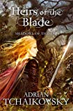 Heirs of the Blade (Shadows of the Apt)