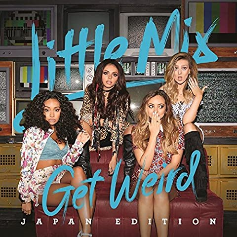 Get Weird [Special Package] [Import allemand]