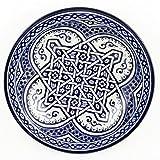 Casa Moro Orientalische Keramik Schale F011