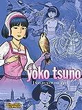 Yoko Tsuno Sammelbände 3: Jagd durch die Zeit - Roger Leloup