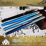 #7: Success® Hero Fountain Pen 001 Model New 360 degree writing technology (set of 4 pens)