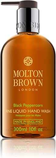 MOLTON BROWN Black Peppercorn Hand Wash, 300ml