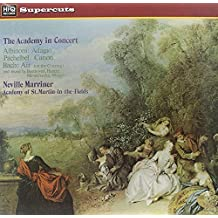 Academy in Concert [Import anglais]