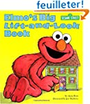 Elmo's Big Lift-And-look Book (Sesame...