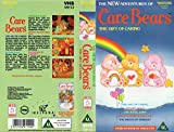 Picture Of Care Bears: The New Adventures Of - The Gift Of Caring [VHS]