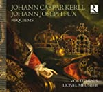 Kerll/Fux: Missa Pro Defunctis / Requiem