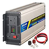 Best Amazon Home Services Water Dispensers - SUG 1500W(Peak 3000W) Inverter Pure Sine Wave DC Review