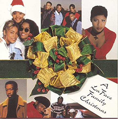 Interlude: Christmas Is Here (A Laface Family Christmas)