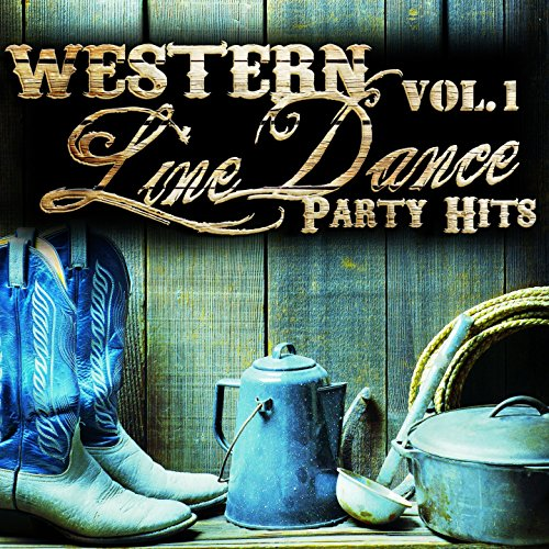 Western Line Dance Party Hits Vol.1