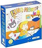 beleduc Find Monty! 22420