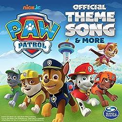 Paw Patrol | Format: MP3-DownloadVon Album:PAW Patrol Official Theme Song & MoreErscheinungstermin: 25. Oktober 2018 Download: EUR 1,29