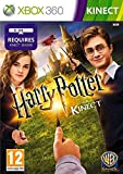 HARRY POTTER KINECT X360 FR