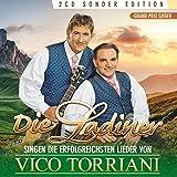 Singen die erfolgreichsten Lieder von Vico Torriani