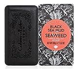 Heritage Soaps Black Sea Mud & Seaweed T...