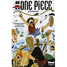 One piece - Edition originale Vol.1