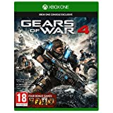 xbox_one: Gears Of War 4 (Xbox One)