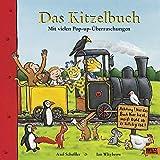 Das Kitzelbuch: Pop-up-Bilderbuch (Beltz & Gelberg)