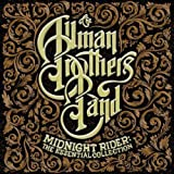 Best Allman - Midnight Rider: The Essential Collection - Allman Brothers Review