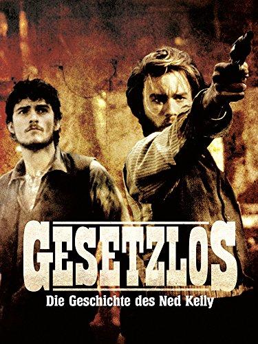 Gesetzlos - Die Geschichte des Ned Kelly Film