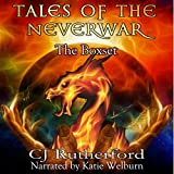 Tales of the Neverwar - a YA Fantasy Adventure: The Boxset