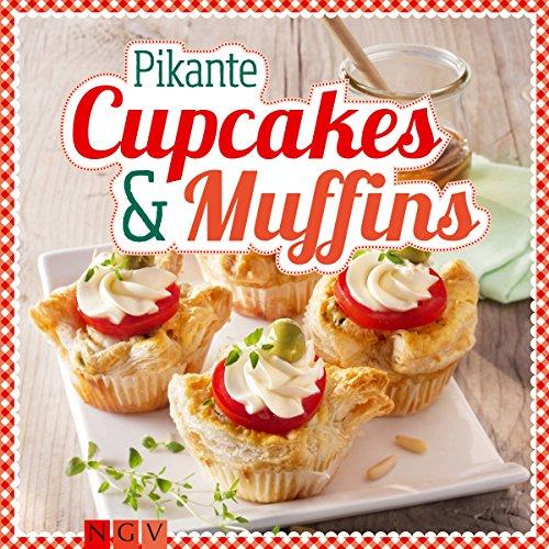 Pikante Cupcakes & Muffins: Herzhafte - Snacks Halloween-party Herzhafte