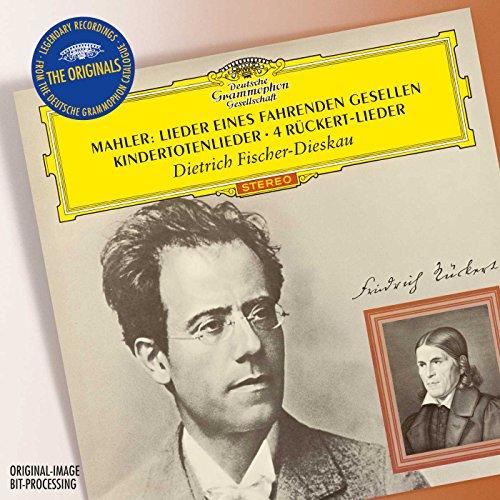 The Originals - Lieder Eines Fahrenden Gesellen/Kindertotenlieder