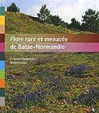 Flore rare et menacée de Basse-Normandie