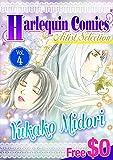 [Free] Harlequin Comics Artist Selection Vol. 4