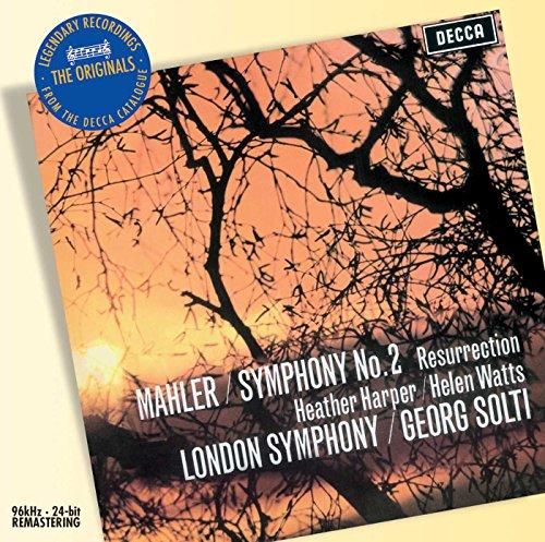 """The Originals - Sinfonie 2 """"Auferstehung"""""""