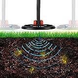 Viewee Junior Metal Detektor Metallsuchgerät - 4