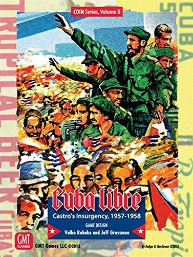 Preisvergleich Produktbild Cuba Libre COIN Vol. 2