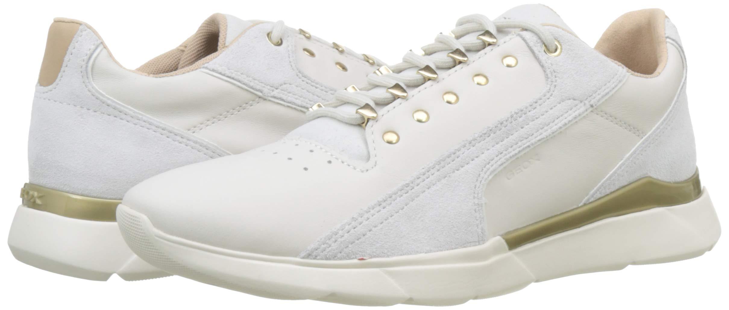 Geox Damen D Hiver E Sneaker 5