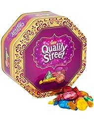 Nestlé Quality Street Bombones de Chocolate - 1 caja