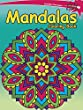 SPARK -- Mandalas Coloring Book (Spark: Activities That Inspire)
