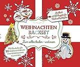 Weihnachten Backset: Zum Selberbacken - und essen