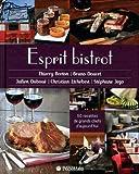 Telecharger Livres Esprit Bistrot (PDF,EPUB,MOBI) gratuits en Francaise