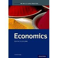 Economics Skills and Practice: Oxford IB Diploma Programme